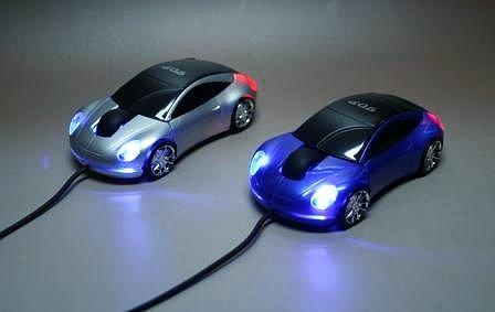 车型鼠标 - 车头